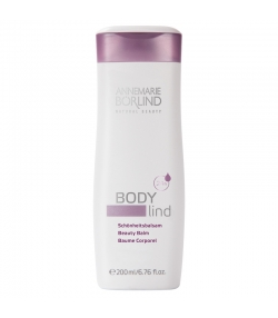 Baume corporel BIO figue & camélia - 200ml - Annemarie Börlind Body Lind