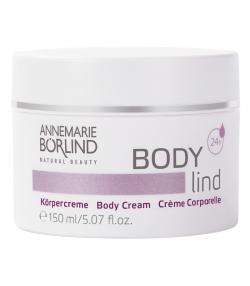 Crème corporelle BIO figue & camélia - 150ml - Annemarie Börlind Body Lind