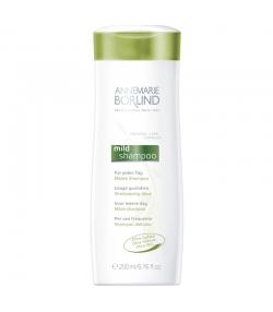 Shampooing doux naturel sirop d'érable & avoine noir - 200ml - Annemarie Börlind Seide Natural Hair Care