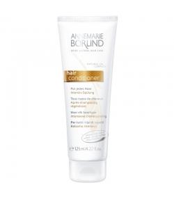 Après-shampooing régénérant BIO pracaxi & amande - 125ml - Annemarie Börlind Seide Natural Hair Care