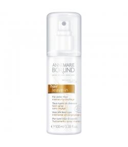 Soin spray sans rinçage naturel pracaxi & amande - 100ml - Annemarie Börlind Seide Natural Hair Care