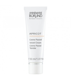 BIO-Creme Pastell Aprikose - 30ml - Annemarie Börlind