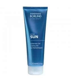 After Sun kühlendes BIO-Gel Hamamelis & Aloe Vera - 125ml - Annemarie Börlind After Sun