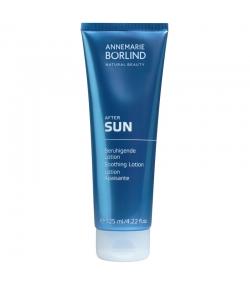 After Sun beruhigende BIO-Lotion Hamamelis & Aloe Vera - 125ml - Annemarie Börlind After Sun