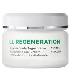 Crème de jour revitalisante naturelle LL-complexe & sésame - 50ml - Annemarie Börlind LL Regeneration
