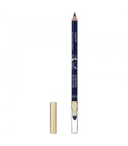 Crayon yeux BIO Marine blue - 1g - Annemarie Börlind