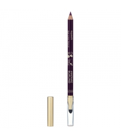 Crayon yeux BIO Violet black - 1g - Annemarie Börlind