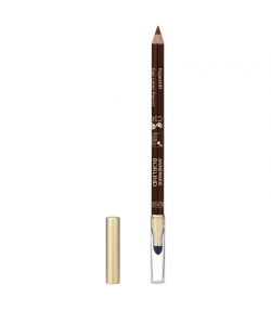 Crayon yeux BIO Black brown - 1g - Annemarie Börlind