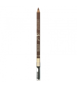 Crayon à sourcils BIO Brown pearl - 1g - Annemarie Börlind