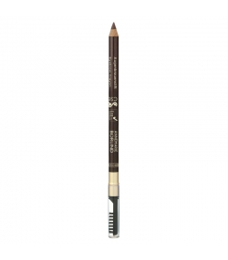 Crayon à sourcils BIO Brown - 1g - Annemarie Börlind