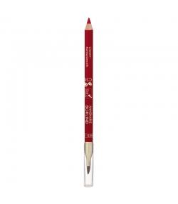 Crayon lèvres BIO Red - 1g - Annemarie Börlind