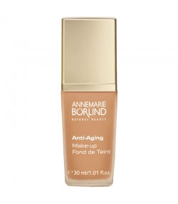Anti-Aging BIO-Make-up-Creme Almond 04k - 30ml - Annemarie Börlind