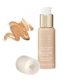BIO-Feuchtigkeits-Make-up Liquid Honey 26k - 30ml - Annemarie Börlind