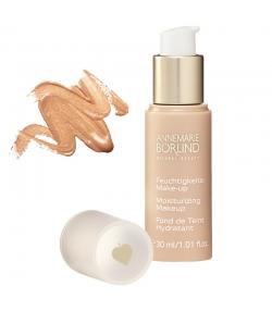 BIO-Feuchtigkeits-Make-up Liquid Almond 46k - 30ml - Annemarie Börlind
