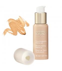 BIO-Feuchtigkeits-Make-up Liquid Natural 31w - 30ml - Annemarie Börlind