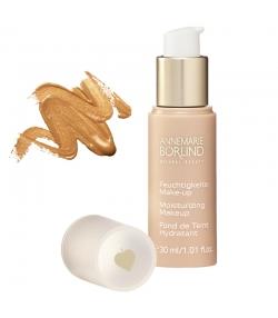 BIO-Feuchtigkeits-Make-up Liquid Hazel 51w - 30ml - Annemarie Börlind