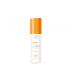 Crème solaire protection ADN-Protect BIO IP 30 algue kombu - 50ml - Annemarie Börlind Sun Anti Aging