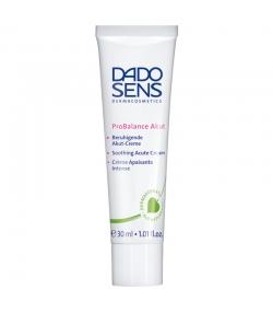 Crème apaisante intense - 30ml - Dado Sens ProBalance Akut