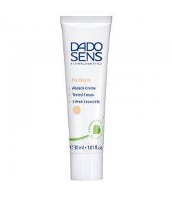 Crème couvrante claire - 30ml - Dado Sens PurDerm