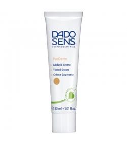 Crème couvrante foncée - 30ml - Dado Sens PurDerm