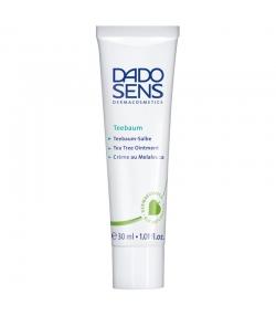 Crème au melaleuca - 30ml - Dado Sens