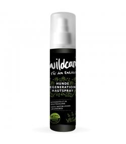 Spray de régénération de la peau pour chien BIO camomille & souci - Anti-démangeaisons - 150ml - Wildcare