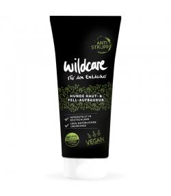 Cure renforcée pour la peau et le pelage du chien BIO soja & aloe vera - Pour un pelage lisse - 200ml - Wildcare