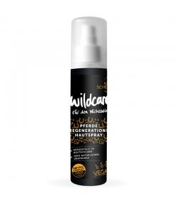 Spray de régénération de la peau pour cheval BIO camomille & souci - Anti-démangeaisons - 150ml - Wildcare