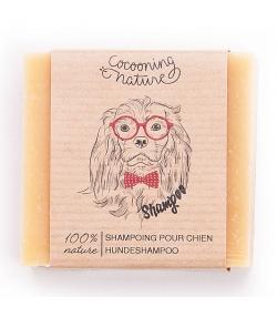 Savon shampooing naturel chien neem - 90g - Cocooning Nature