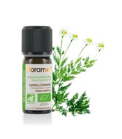 Ätherisches Öl BIO-Kamille römisch - 5ml - Florame