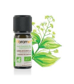 Ätherisches Öl BIO-Zimtrinde - 5ml - Florame