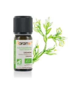 Ätherisches Öl BIO-Kardamom - 5ml - Florame