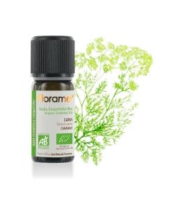 Ätherisches BIO-Kümmelöl Carum Carvi - 5ml - Florame
