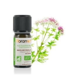 Ätherisches Öl BIO-Majoran - 5ml - Florame