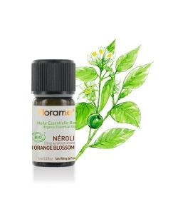 Ätherisches Öl BIO-Neroli - 1ml - Florame