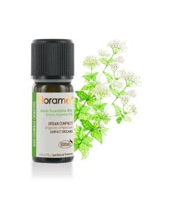 Ätherisches Öl BIO-Origano kompakt - 5ml - Florame