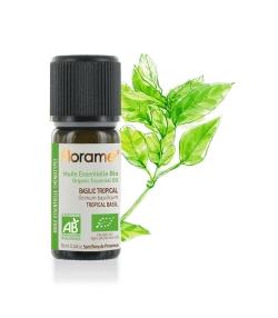 Ätherisches Öl BIO-Tropisches Basilikum - 10ml - Florame