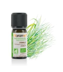 Ätherisches Öl BIO-Zitronengras - 10ml - Florame