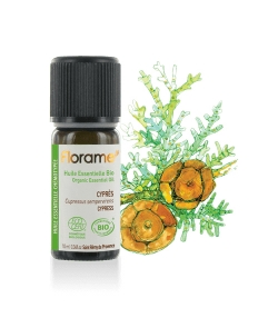 Ätherisches Öl BIO-Zypresse - 10ml - Florame