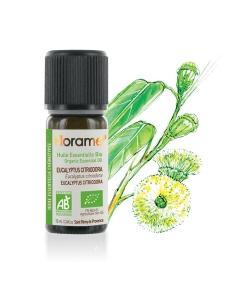 Ätherisches Öl BIO-Eukalyptus citriodora - 10ml - Florame