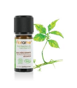 Ätherisches Öl BIO-Wintergrün - 10ml - Florame