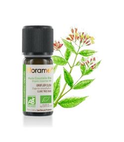 Ätherisches Öl BIO-Nelkenknospe - 10ml - Florame