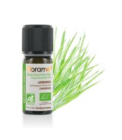 Ätherisches Öl BIO-Lemongrass - 10ml - Florame