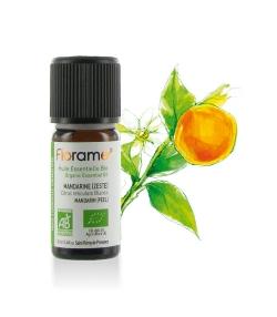 Ätherisches Öl BIO-Mandarine - 10ml - Florame