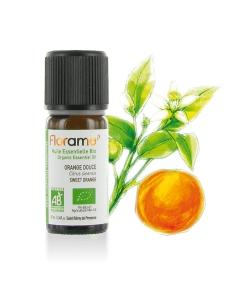Ätherisches Öl BIO-Orange süss - 10ml - Florame