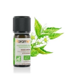 Ätherisches Öl BIO-Bitterorange - 10ml - Florame