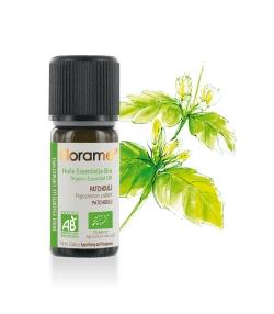 Ätherisches Öl BIO-Patchouli - 10ml - Florame