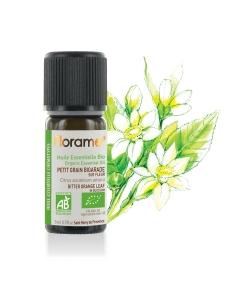Ätherisches Öl BIO-Petitgrain Bigarade - 10ml - Florame