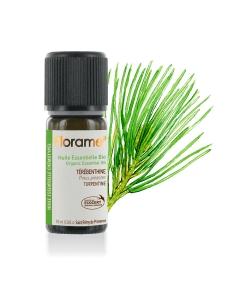 Ätherisches Öl BIO-Terpentin - 10ml - Florame