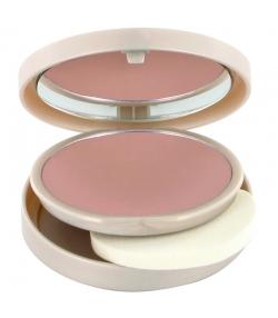 Fond de teint compact BIO N°02 Light beige - 9g - Logona
